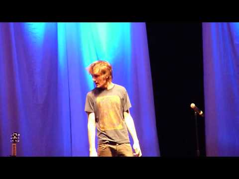 Bo Burnham - We Think We Know You (Live at Royal Oak)