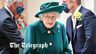 video: The Queen to be joined on public visits by other royals in case of future health scares