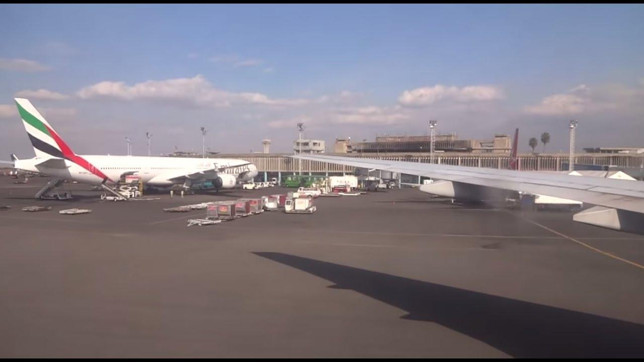 Aeroporto Kenya : Landing nairobi jomo kenyatta int. airport good terminal wreckage