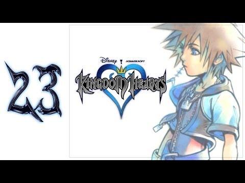 Kingdom Hearts - E23: Bees, Trees, and Honey Thieves