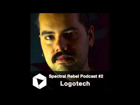 Spectral Rebel Podcast #2 Logotech