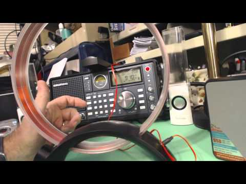 TRRS #0663 - More Loop Antenna Testing?