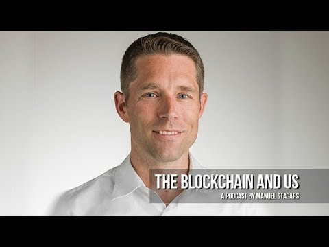 How the Blockchain Disrupts Venture Capital - MIchael Sidler, Redalpine