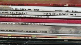 Baixar Se cumple un año de la recuperación del catálogo de Music Hall