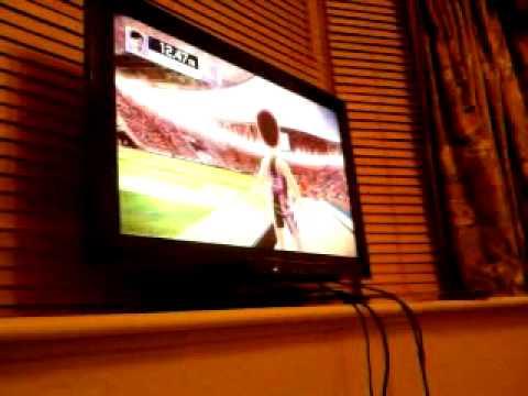 Kinect Randomness