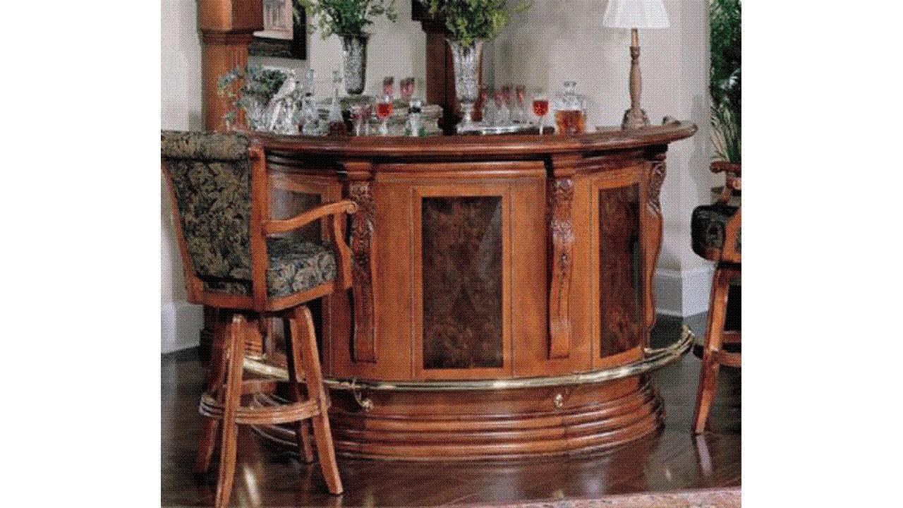 Dise o moderno de muebles de bar para el hogar youtube - Muebles bar diseno ...
