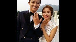 ❤♡Marriage Not Dating BTS ❤♡ (Han Groo & Yeon Woo Jin)