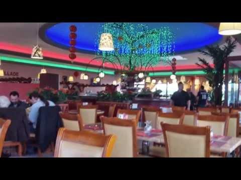 """restauration chinoise """"le jardin du bonheur"""""""