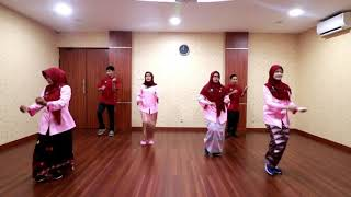 Download Lagu Senam Peregangan Kicir-Kicir #2 mp3