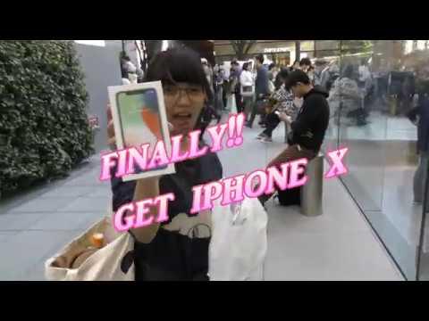 Hunting iPhone X