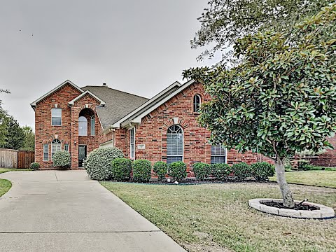 740 Caspian Way Grand Prairie, TX 75052  - Dallas Property Management