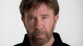 Chuck Norris -