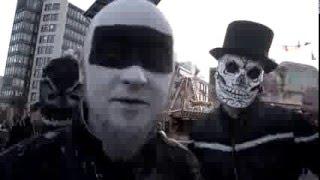 Смотреть клип Hämatom - Halli Galli Drecksau Party Auf St. Pauli
