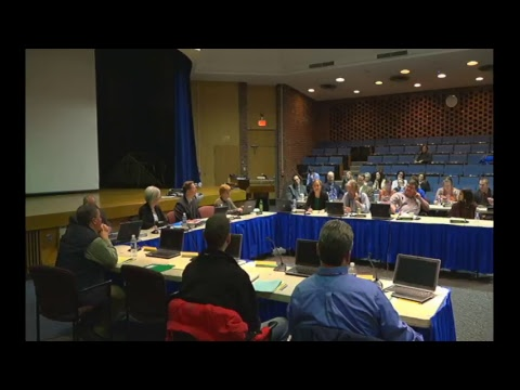 SSCSD Board of Education Meeting 03-30-2017