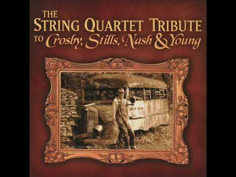Vitamin String Quartet Our House - Crosby, Stills, Nash, and Young