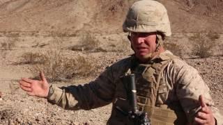 Steel Knight 2017: (B-Roll) 3rd Light Armored Reconnaissance Battalion Interview