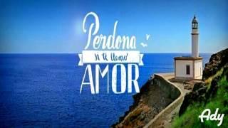 Ady - Perdona Si Te Llamo Amor (Audio)
