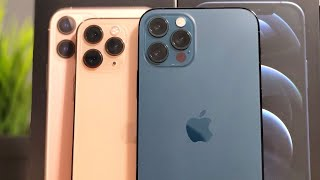 iPhone 11 Pro vs iPhone 12 Pro Which To Buy?