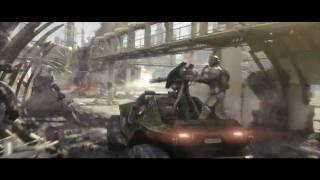 Halo Wars Five Long Years Trailer