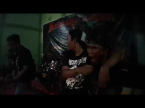 Otak Error - Cak lah live in Bencah Kesuma Berisik II