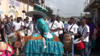 1er ENCUENTRO NACIONAL DE BURRAS Y BURRIQUITAS TRADICIONALES SAN PABLO - YARACUY- VENEZUELA PART 4