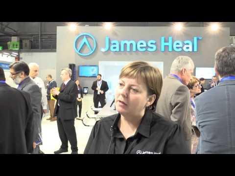 ITMA 2015 Day 2 Highlights