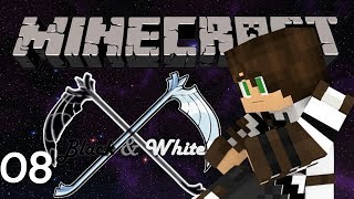 Not The Answer | Black & White | S1 Ep8 (Minecraft Roleplay)
