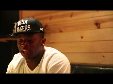 O.T. Genasis - His Words, His Story Interview [The Conglomerate Submitted]