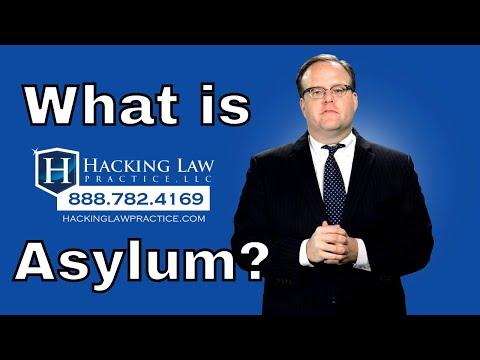 """St. Louis Immigration Lawyer Explains: """"What Is Asylum?"""""""