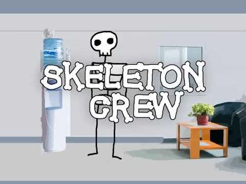 Skeleton Crew - YouTube
