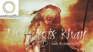 Dschingis Khan - Die Horde des Schreckens (Abenteuerfilme auf Deutsch in voller Länge)