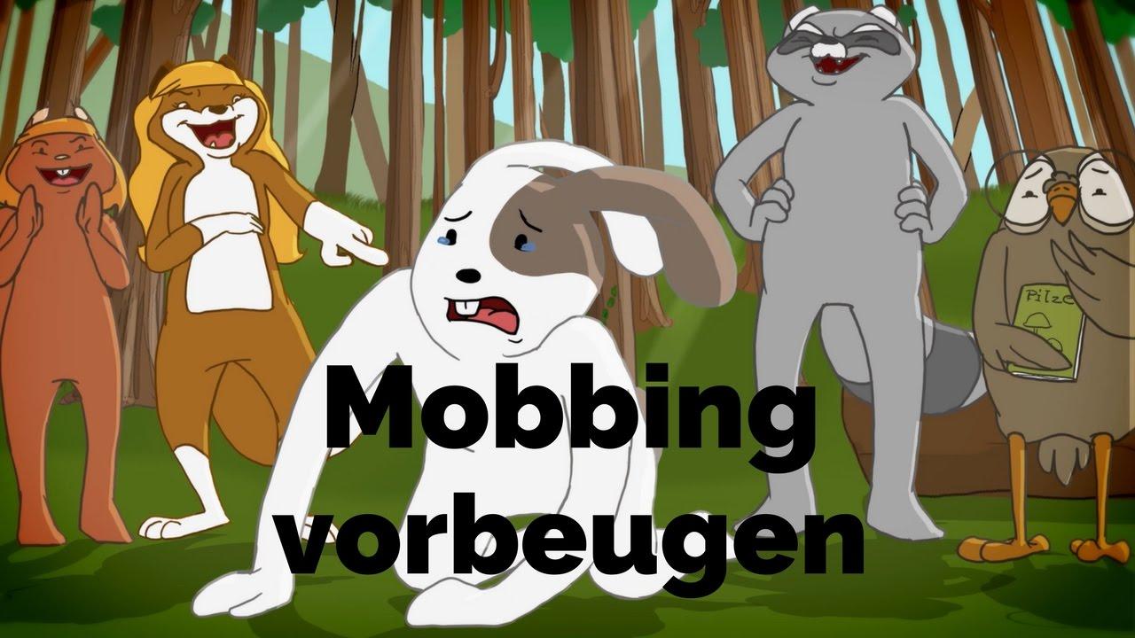 mobbing folgen