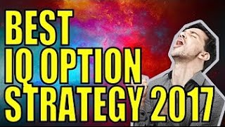 5 Minutes Binary Options Strategy IQ Option