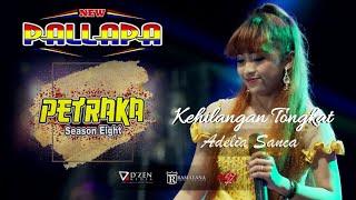 KEHILANGAN TONGKAT - ADELIA SANCA | NEW PALLAPA LIVE PETRAKA 2019 SEASON 8