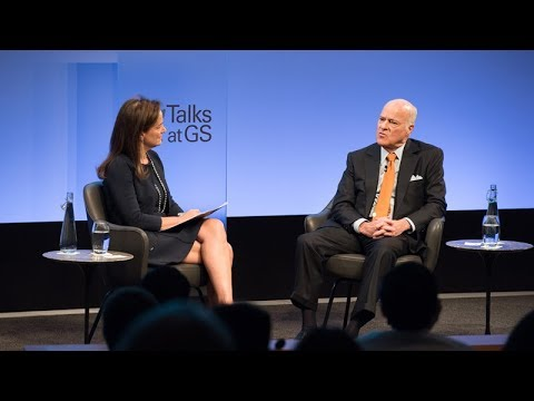 Talks at GS – Henry Kravis: 40 Years of Innovation in Finance