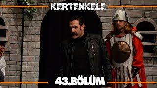 Kertenkele 43. Bölüm
