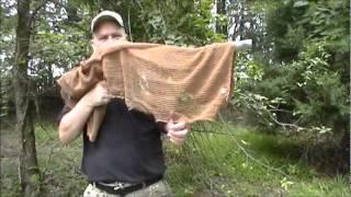 Condor Sniper Veil / Gun Wrap