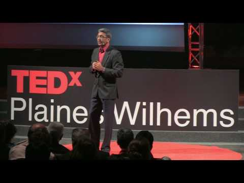 Nanomedicine in Cancer | Dhanjay Jhurry | TEDxPlainesWilhems