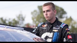 Dalton Sargeant inks deal with GMS Racing