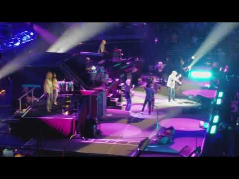 Bob Seger - Hollywood Nights; The Palace of Auburn Hills 9-23-2017
