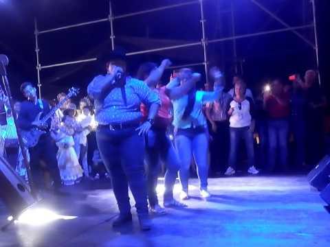 YOSELYS SUAREZ. PORRÓN DE MANTECA TUREN 2017