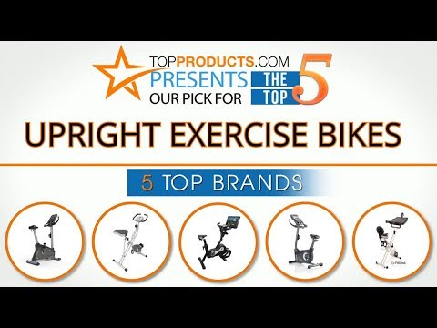 Best Upright Exercise Bike Reviews 2017 – How to Choose the Best Upright Exercise Bike