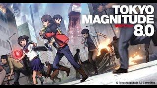 Tokyo Magnitude 8 0   東京マグニチュード8 0 Ep 1