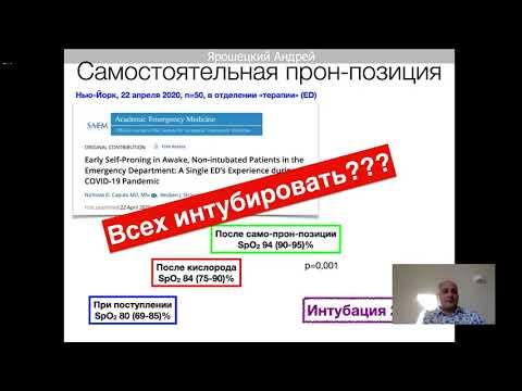 2020.06.29  Ярошецкий А. И.  Респираторная поддержка при COVID-19