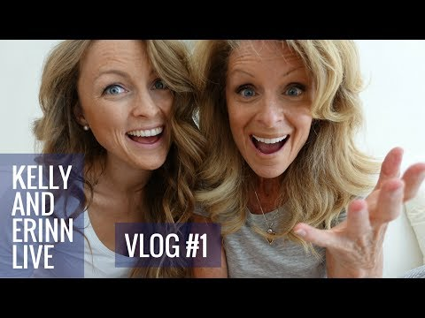 VLOG #1 - Our BRAND, Yoga and Molten Lava Cake