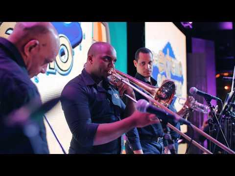 Chiquito Team Band - Tv Imaginativa 2019