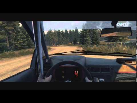 dirt 3 finland race 2 rally part 1 manual fiat punto drifting ninja rh youtube com dirt 4 manual fov dirt 3 manual transmission