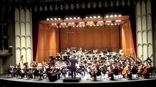 Cassation for Orchestra - World Premiere (2011)