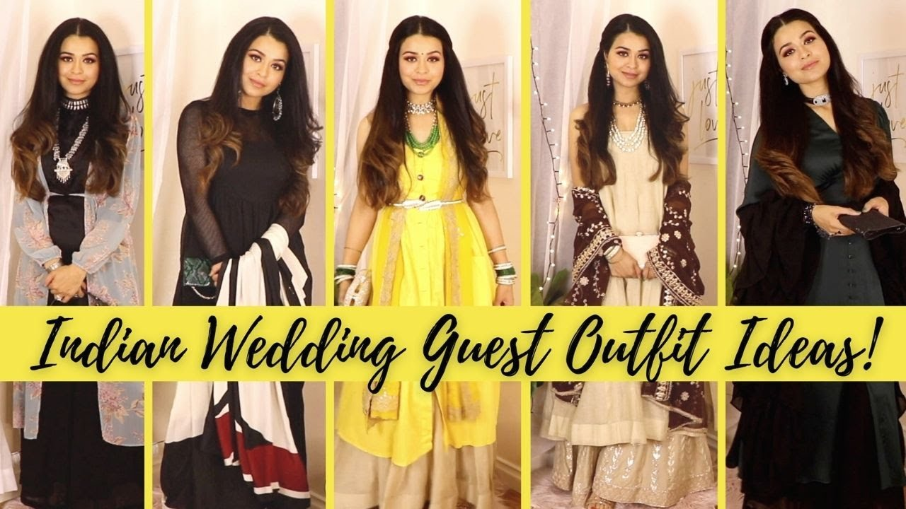 MUST Try Stylish Wedding Outfits| TIPS For THICK Girls| Gulz_beauty