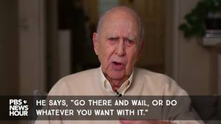 Carl Reiner on being a comedian and Mel Brooks' best friend